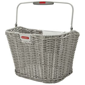 KlickFix Structura Basket Retro stone grey